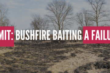 bushfire-baiting-failure